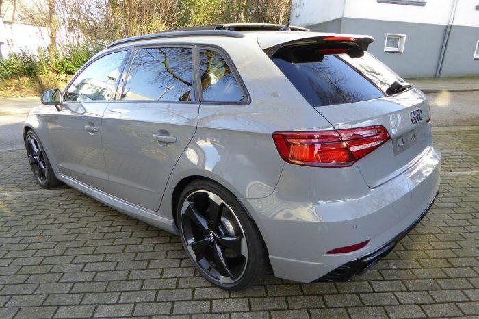 Alquilar Audi RS3 400